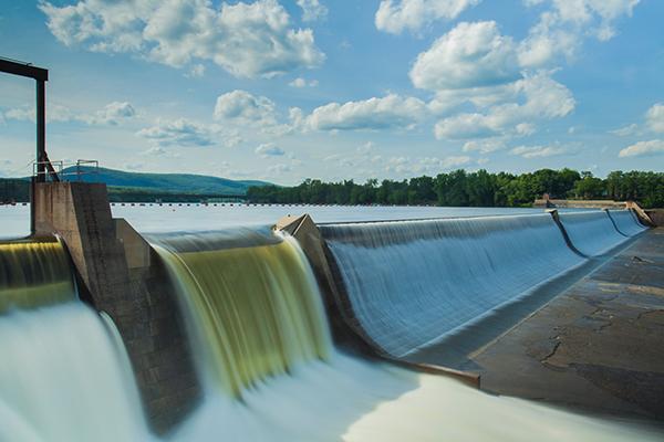 Hidroelektrarne / Wasserkraftwerke